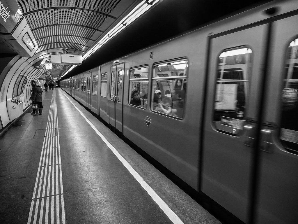 U-Train