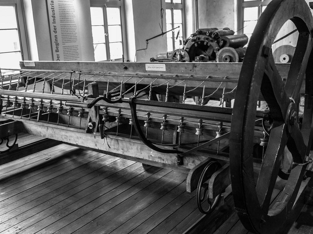 Tuchmacher Museum Bramsche